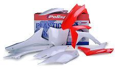 Honda Plastic kit for CRF450R 13/14/15 / 16  CRF250R 2014 -17  OEM  polisport