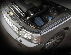 Range Rover Sport Supercharged Performance Air Intake Filter Kit 2006-2009