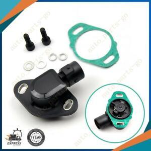 Throttle Position Sensor (TPS)911-753  For A JDM Honda Prelude Civic CRX SIR