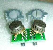 Gold Amplifier Parts & Components for sale   eBay