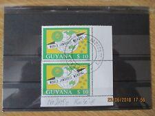 Guyana, Nr 2490 * gestempelt