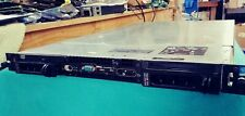 Dell Poweredge 1850 Server  2 X Xeon CPU 4GB Ram Rackmount - No Hard Drives