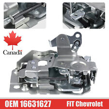 Front Left Door Latch For Chevrolet GMC Suburban S C/K1500 2500 3500 OE 16631627