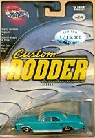 Hot Wheels Custom Rodder - '64 Buick Riviera