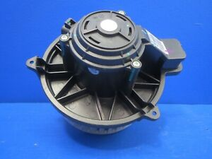 2012 FORD FUSION SE 2.5L DASH CABIN AIR BLOWER MOTOR FAN OEM B31