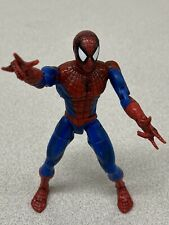Spiderman Marvel Legends 2001 Pose Able Articulated Figure