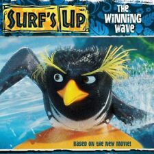 Very Good, Surf's Up: the Winning Wave: Picture Book (Surfs Up Picture Book), ,