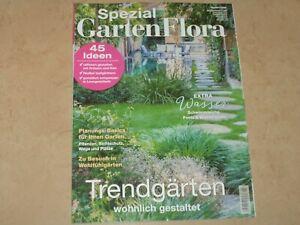 Spezial Garten Flora Ausgabe 2/2020