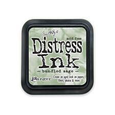 Distress Ink - Bundled Sage
