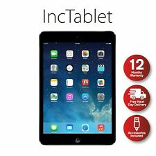 Apple iPad Mini 2-16/32/64GB - wifi o 4G - 7.9in - Negro O Blanco-Varios Grados