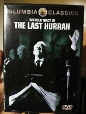 The Last Hurrah (DVD, 1999)