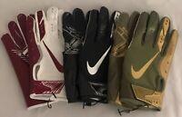 Men's Nike Vapor Jet 5.0 Football Gloves Magnigrip palm Receiver L/ XL NEW