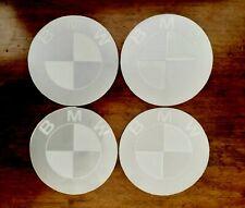 Mag Cap Sticker Premium Decal Emblem for BMW Hi Temp Heat Vinyl