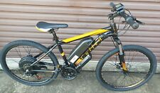 CULLEN NEW EBIKE 1000W With PADDLE ASSIST ( Free Phone Holder & Lock )