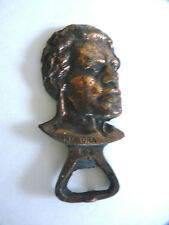VINTAGE KIA ORA N-Z BOTTLE OPENER FROM NEW ZEALAND DURING WW2
