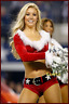 4x6 UNSIGNED PHOTO PRINT OF NFL CHEERLEADERS #3TP