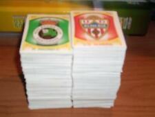 EDICIONES ESTE 2009/2010 09/10 Lote de 400 cromos (297 de ellos sin repetir)