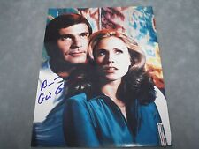 AUTHENTIC  **GIL GERARD  BUCK ROGERS AUTOGRAPHED 8X10 PHOTO** C.O.A.