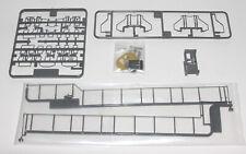 Kato Dash 9-44CW C44-9W Gray Handrail Detail Set