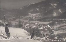 Postkarte - St. Gallen?
