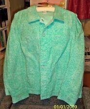 Isaasc Mizrahi Live! Jacket, Size 26W. This Jacket Is Reversible.