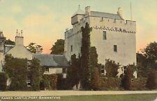 PORT BANNATYNE – Kames Castle – Isle of Bute – Scotland