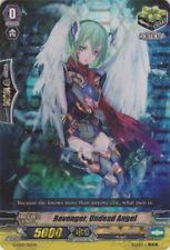 Cardfight!! Vanguard Revenger, Undead Angel - G-LD01/012EN - RRR Near Mint