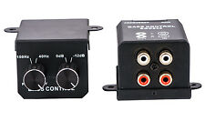 A4A Universal Remote Level Bass Control for Car Amplifier Amp SGC200