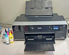 Epson Stylus Photo R3000 Printer