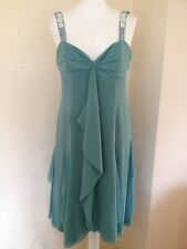 Amanda Wakely Elements Dress Size 14