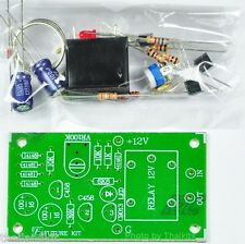 Mono Speaker Protection Circuit 12VDC Supply Delay On  UN-Assembled Kit  [FK649]