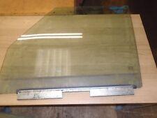 LAND ROVER DISCOVERY 200 tdi PASSENGER FRONT DOOR WINDOW GLASS LEFT HAND GLASS