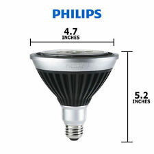 PHILIPS 406801 EnduraLED 16W 120V PAR38 3000K Soft White Indoor Flood Light Bulb