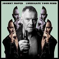 Johnny Moped - Lurrigate Your Mind (NEW VINYL LP)