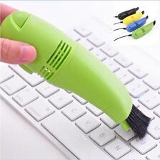 Better Computer Laptop PC Keyboard USB Mini Vacuum Cleaner Desktop Accessories