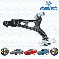 BRACCIO OSCILLANTE TRAPEZIO INFERIORE ANTERIORE SX ALFA ROMEO 147 156 GT BR1389