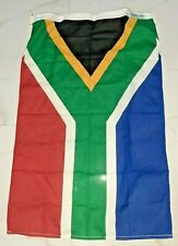 vintage marine ship south africa  flag a33