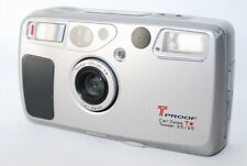 EXC++++ Kyocera T Proof / Yashica T4 Super T5 35mm Film Camera from Japan #054