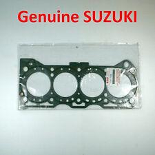1996 1997 1998 Suzuki Sidekick Vitara Esteem Escudo  1.6L Engines Head Gasket