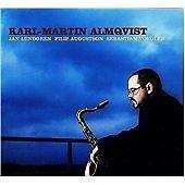 KARL-MARTIN ALMQVIST NEW CD