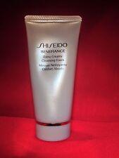 Shiseido Benefiance Extra Creamy Cleansing Foam 50ml/ 1.7 oz New!