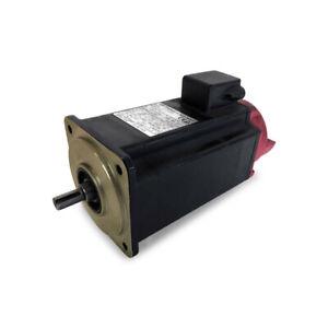A06B-0373-B575#7008 Fanuc AC Servo Motor