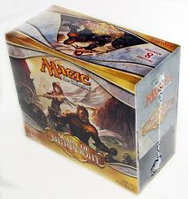 Scars of Mirrodin Fat Pack - ENGLISH - Sealed - Brand New - MTG MAGIC ABUGames