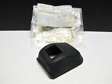 OEM Mercedes Benz New Turn Signal Switch Stalk Rubber Insulation Boot Cover Trim
