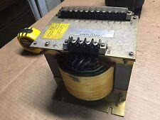Fanuc A80L-0001-0176-03 Transformer 1 KVA 200-220-230-240-380415-440-460-480-550