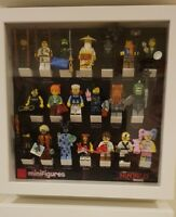Lego Minifigures The Ninjago Movie