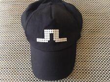 J.Lindeberg Baseball Cap