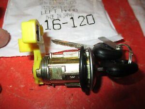 Door Lock Cylinder for  Nissan -VAN  XE--1986-1989 -LEFT SIDE