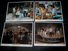6 Original ELVIS PRESLEY FUN IN ACAPULCO 8X10 Mini Lobby Cards