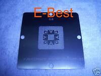 RG82865PE RG82865GV RG82865G RG82845G SL722 SL743 Stencil Template